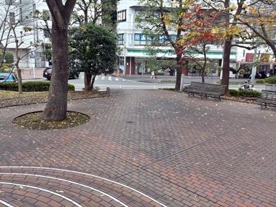 東戸塚DSCF3409