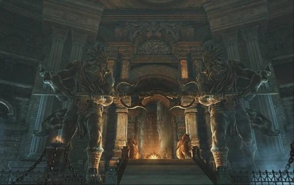 正義と向き合うMMORPG『BLESS』 12月20日のアップデートで高難度ダンジョン「パタラ廃墟 討伐隊」やランダムダンジョンが追加されるよ~!!