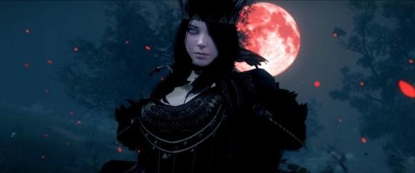 基本プレイ無料のノンターゲティングアクションRPG『黒い砂漠』 黒き魔女・イザベラの襲来~!!討伐してアバターや強力なアイテムをゲットしよう~♪