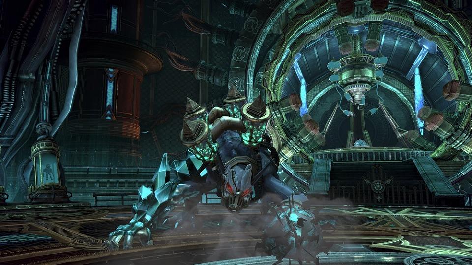 基本プレイ無料のファンタジーMMORPG『TERA(テラ)』 「再誕」アップデート第2弾!2種類の上級ダンジョン情報も公開したよ~!!