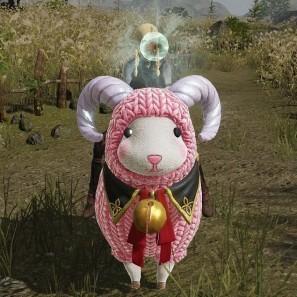 基本プレイ無料の正義と向き合うMMORPG『BLESS』 アイテムモール・ルーメナ商店をオープンしたぞ~!!