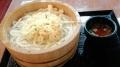 釜揚げうどんby丸亀製麺