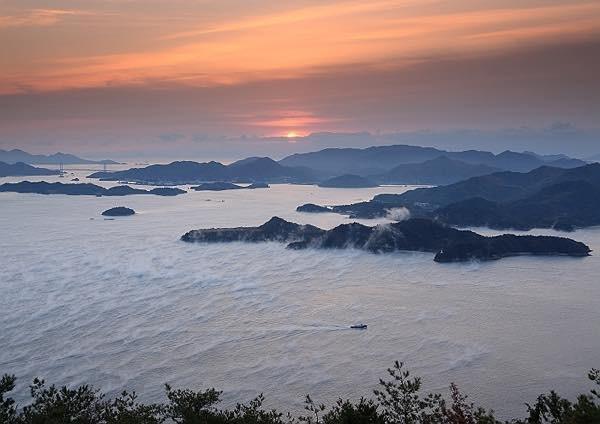 20171114 雲海