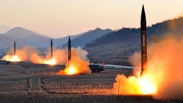 20171201 弾道ミサイル