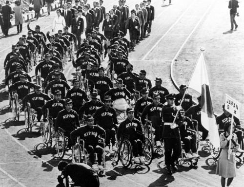 20171207 東京パラリンピック