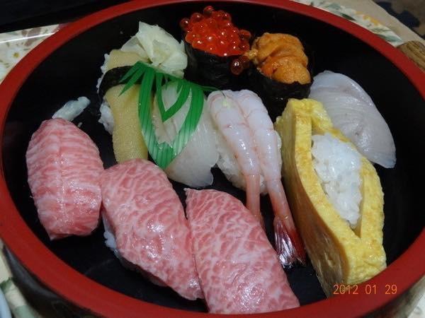 20171215 江戸前寿司