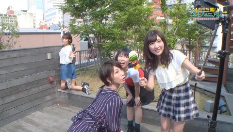 『劇場版 響け!ユーフォニアム〜届けたいメロディ〜』公開記念番組 ~1年生編~