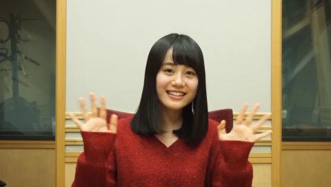 伊藤美来「守りたいもののために」スペシャルコメント