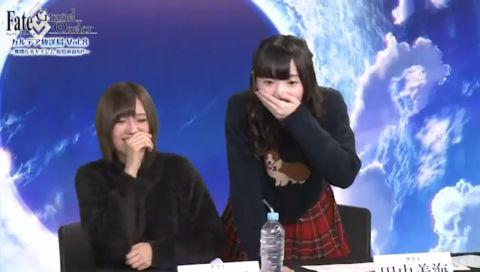 『Fate/Grand Order カルデア・ラジオ局』 「カルデア放送局」合同生放送 #47 (2017年11月28日配信)【公式】