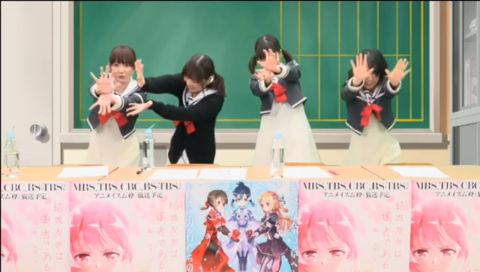 ラジオ結城友奈は勇者である 勇者部活動報告〜 ニコ生の章〜 2017年11月