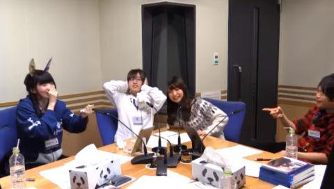 【公式】『Fate/Grand Order カルデア・ラジオ局』 #49  (2017年12月12日配信) ゲスト:大久保瑠美さん、古川慎さん