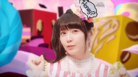 【竹達彩奈】「OH MY シュガーフィーリング!!」(short ver.)