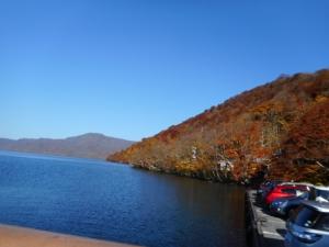 十和田湖④