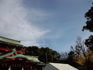 富岡八幡宮②