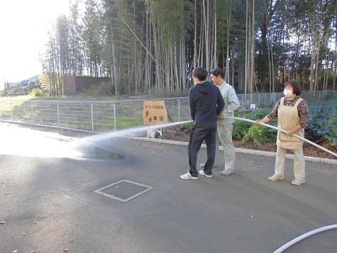1水消火器
