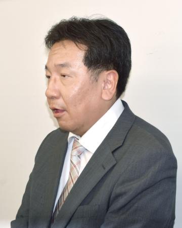 枝野幸男 民進党 希望の党 小池百合子 選抜 試験 踏み絵 新党