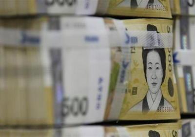 通貨スワップ ウォン 元 韓国 中国 アメリカ