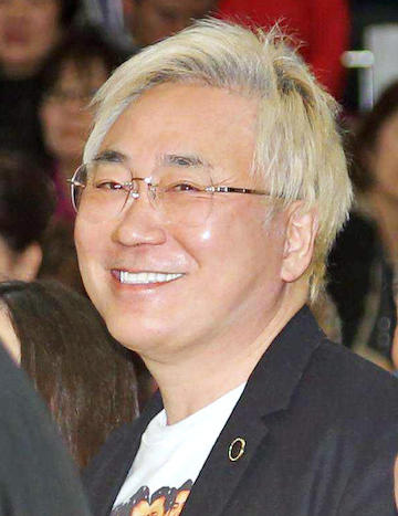高須克弥 サザエさん 高須クリニック スポンサー