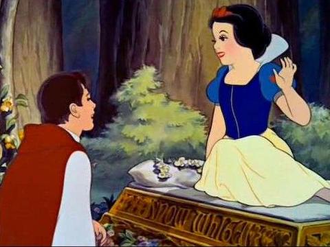 白雪姫 牟田和恵 ジェンダー 破壊 フィクション パヨク 童話