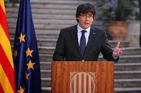 カタルーニャ スペイン 独立 EU