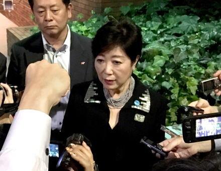 朝日新聞 外国人参政権 希望の党 多様性