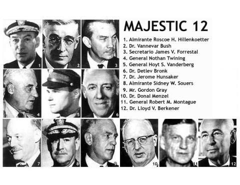 JFK ケネディ暗殺事件 CIA FBI オズワルド MJ12 UFO 陰謀論