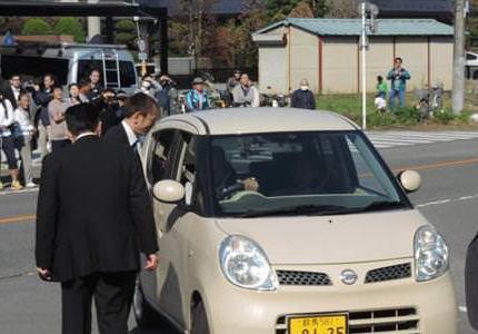 トランプ 安倍首相 霞ケ関カンツリー倶楽部 埼玉 パヨク 軽自動車 グンマ