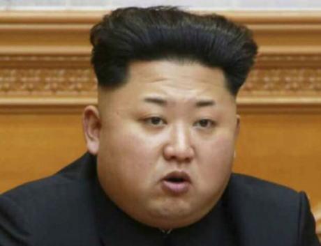 トランプ 北朝鮮 テロ支援国家 金正恩