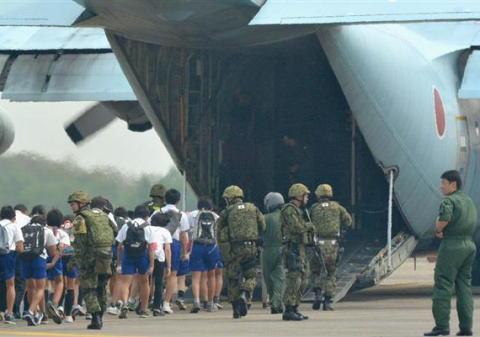 在韓米軍 韓国 避難 朝鮮戦争 北朝鮮