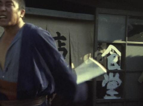 若い衆 長田 神戸 大阪
