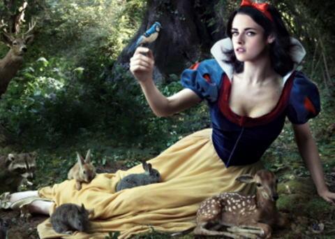 白雪姫 牟田和恵 ジェンダー 破壊 フィクション 童話