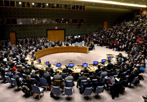 国連 イスラエル エルサレム 首都 トランプ 国連総会