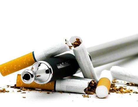 タバコ 禁煙 VAPE 電子タバコ