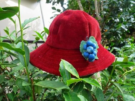 20171002 帽子1