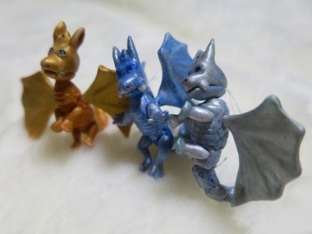 20171105 ドラゴン2