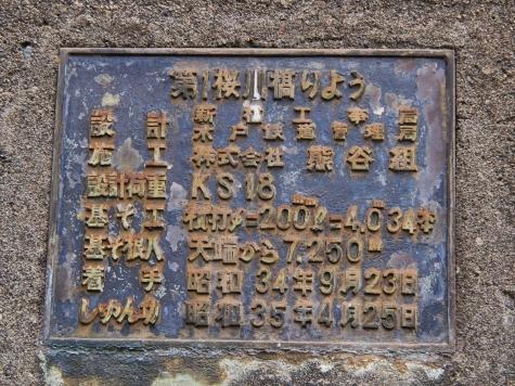 JR常磐線 桜川橋梁