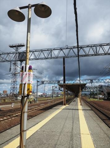 JR 苗穂駅