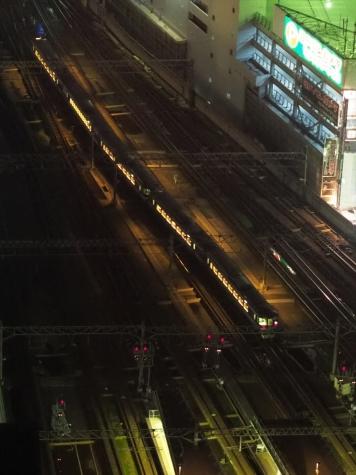 JR 札幌駅