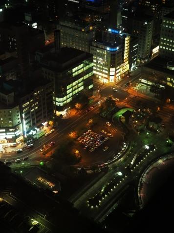 JR 札幌駅 北口