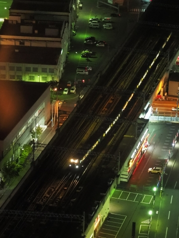 JR 函館本線