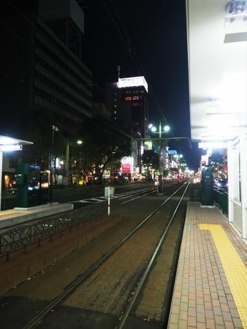 札幌市電 資生館小学校前停留場
