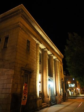 旧安田銀行 小樽支店