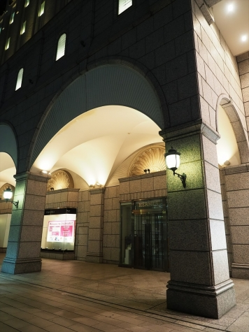 JR 札幌駅 南口