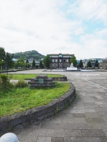 日本郵船 舟入澗跡