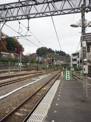 JR 青梅駅