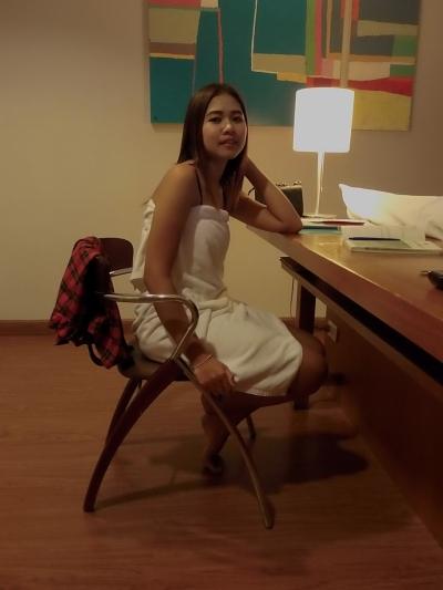 【パタヤひとり旅】 Pattaya ウォーキングS 「インフィニティ」チェンプリー出身リンちゃん19才3 (1)