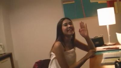 【パタヤひとり旅】 Pattaya ウォーキングS 「インフィニティ」チェンプリー出身リンちゃん19才7