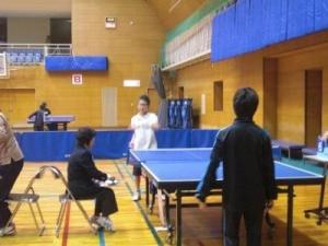 館交流卓球大会02