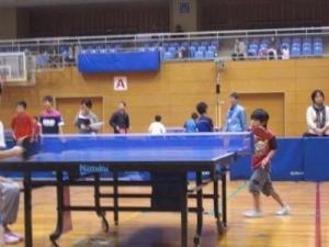 館交流卓球大会03