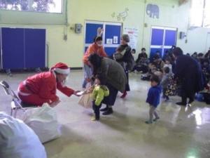クリスマス会(乳幼児)05